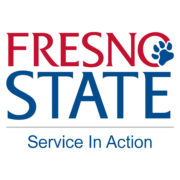"KFSR Proudly Presents, ""Fresno State Service In Action"""