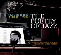 Poetry of Jazz CD Release!