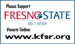 KFSR Spring 2020 Pledge Drive (postponed)